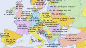 geography map the geography of autocomplete maps big think