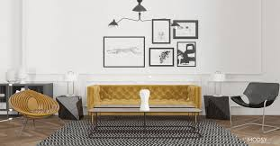 Latest Sofa Designs For Living Room 2016 Crown Your Living Room 3 Ideas For The Wall Above Your Sofa