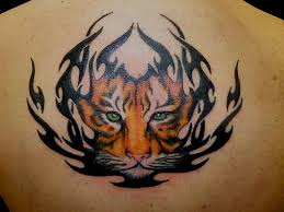 25 absolutely inspiring and fearless tiger designs