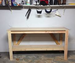 Easy Wood Workbench Plans by 279 Best Workbench Arbejdsbord Images On Pinterest Woodwork