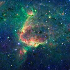 space images bubbles within bubbles