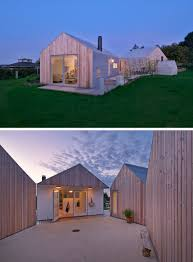 Farm House Designs by 19 Examples Of Modern Scandinavian House Designs Contemporist