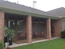 Shade Awnings For Decks Houston Outdoor Shades Roll Up Or Down Shades Roll Away Shade