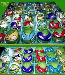 Teenage Mutant Ninja Turtles Easter Egg Decorating Kit by Avengers Easter Eggs T Shirt On Teepublic Https Www Teepublic