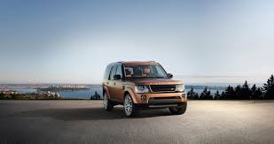 land rover discovery 4 2015 the motoring world as the discovery 4 nears the end of its life