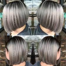 hair trends 25 shades of grey beauty launchpad