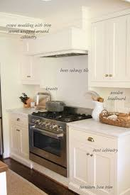 Classic White Kitchen Designs 458 Best House Inspiration Images On Pinterest Kitchen Ideas
