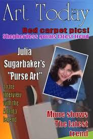 Julia Meme - designing women meme julia purse art designing women memes