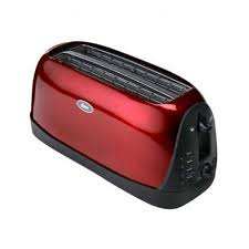 Best Four Slice Toasters 4 Slice Red Toaster Nesco 4 Slice Stainless Steel Toaster