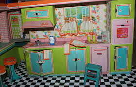 planet of the dolls recent acquisitions barbie u0027s dream kitchen