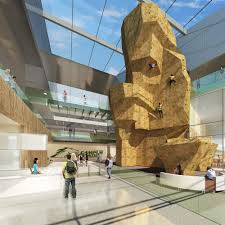 Poly Design Buildings Google Search Rock Climbing Pinterest - Home rock climbing wall design