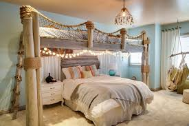 Curtains For Themed Room Bedroom Bedroom Beachemed Phenomenal Beautiful And Sea Designs