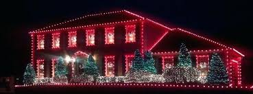 permanent led christmas lights permanent led christmas lights large size of for house musical on