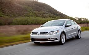 volkswagen sports cars 2013 volkswagen cc sport first test motor trend