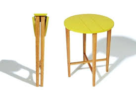 folding table with storage cool side tables cool side tables ta bl folding table 1 side tables