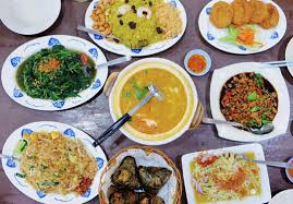 Aroy Dee Thai Kitchen by 10 Cheap Thai Food Places In Singapore To Eat At When You U0027re