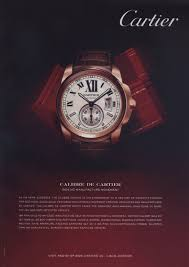 rolex ads horological meandering rolex and cartier