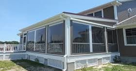 Cost Of Retractable Awning Retractable Awnings U0026 Shutters In Delmarva East Cost Shutters