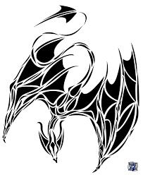 tribal chinese dragon tattoos 1grt43 png 809 988 rando