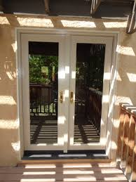 Aluminum Wood Patio by Aluminum Clad Exterior Doors Examples Ideas U0026 Pictures Megarct