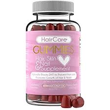 for hair sugarbearhair vitamins 60 count 1 month supply
