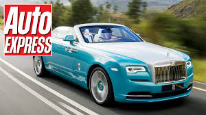 bentley wraith convertible new rolls royce dawn review the most luxurious convertible ever