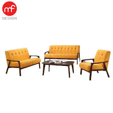 Mf Design Furniture Mf Design Nordic 1 2 3 Table Antique Sofa Set Yellow Lazada