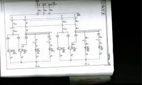 tail light wiring schematic camaro5 chevy camaro forum camaro