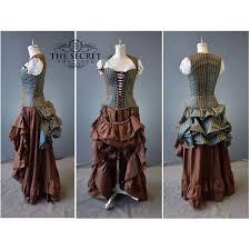 Victorian Style Halloween Costumes 25 Size Steampunk Costume Ideas
