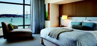 luxury boutique hotels embarcadero san francisco hotel vitale