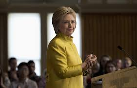 experts see little chance of charges in clinton email case tbo com