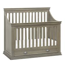 Graco Lauren Signature Convertible Crib Rustic Cherry by Convert Crib To Bed Gorgeous Kendall Toddler Bed Conversion Kit