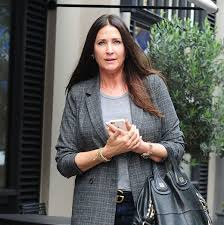 lisa snowdon seen at covent garden hotel in london celebzz celebzz