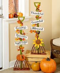 fall decorating ideas harvest decor thanksgiving decor ltd