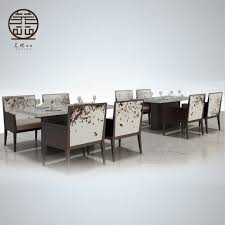 online shop cnsiwei new chinese restaurant chairs minimalist