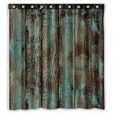 Western Bathroom Shower Curtains Western Bathroom Decor