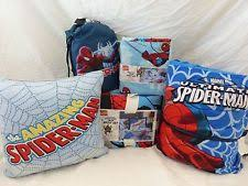 Marvel Bedding Marvel Comic Bedding Ebay