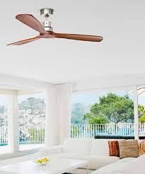 perenz ventilatori da soffitto perenz 7142 cr ventilatore da soffitto senza luce cromo 12263