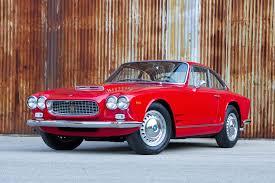 old maserati convertible 1963 maserati series i sebring