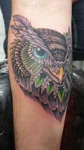 Ripped American Flag Tattoo American Eagle Tattoo Art Images For Tatouage