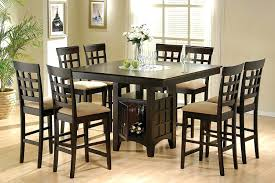 articles with nice dining tables tag wonderful fancy dining table