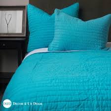 Teal Duvet Cover Custom Duvet Covers Quilts U0026 Shams