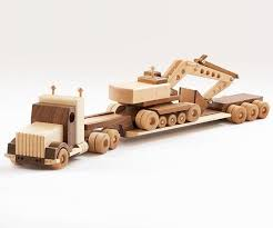 Make Wooden Toy Trucks by Issue 205 Toy Truck Pattern Correction