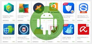 best free apps for android best free antivirus for android smartphone 2017 edition techworm