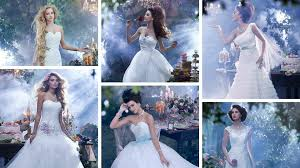 disney u0027s 2014 wedding dress collection which princess would you be