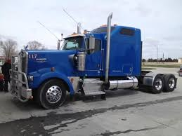 kw w900l for sale used 2005 kenworth w900l for sale truck center companies