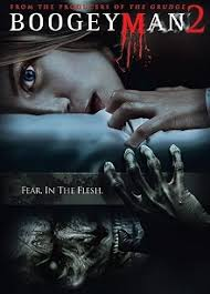 Dont Look Under The Bed Movie Boogeyman Film
