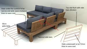 Sofa Set Making