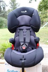 siege auto safety test du siège auto safety 1st tri safe