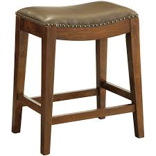 Bar Stool With Cushion Osp Designs Metro 24